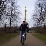 Siegessäule monument